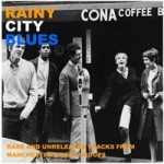 Rainy City Blues Lp