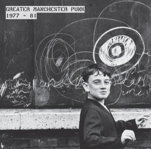 Greater Manchester Punk