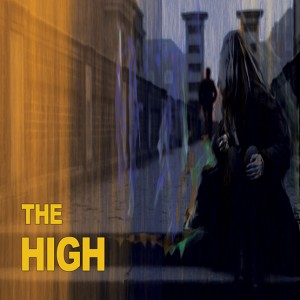 The High - Say It Now Cover Smaller